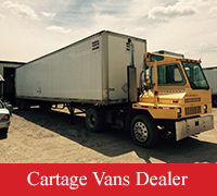 Cartage Vans Dealer