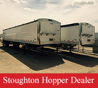 Stoughton Hopper Dealer